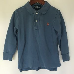 Polo | 2T Long Sleeve